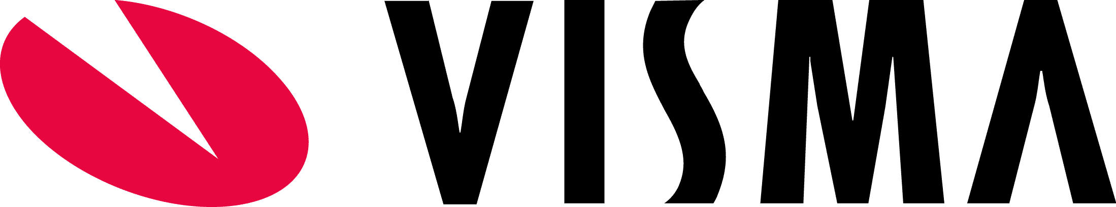 visma logo skybasert